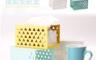 生活市集 3.1折! - 北歐風鐵製設計衛生紙盒