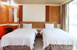 風信子生活旅店-最便利的小資旅行專案