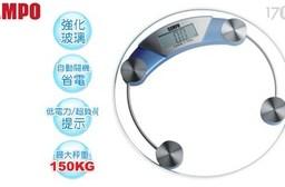 【SAMPO聲寶】大螢幕電子體重計 BF-L1104ML