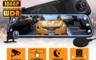 生活市集 4.2折! - GPS測速觸控行車記錄器GS13