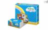 Benibear邦尼熊 5.0折! - 抽取式花紋衛生紙150抽60包