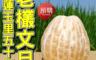 生活市集 4.0折! - 花蓮50年老欉文旦禮盒