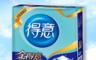 生活市集 8.2折! - 金得意極韌連續抽取式花紋衛生紙