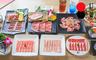 紅巢燒肉工房《公益旗艦店》 6.1折! - 牛豚海陸燒肉雙人套餐