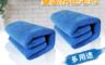 生活市集 3.7折! - 加厚雙面珊瑚絨清潔巾抹布