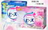 日本Kao 6.2折! - 玫瑰果香洗衣粉-1.5kg(特大限量版)