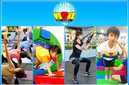 YOSHI遊戲體操 3.6折 A.小朋友遊戲體操體驗課程50分鐘(1歲10個月~12歲體操課程)/B.成人健身體驗課程50分鐘(TRX懸吊訓練/壺鈴/瑜珈健身課程)