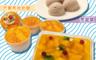 生活市集 6.9折! - 基隆連珍芒果奶酪蛋糕盒