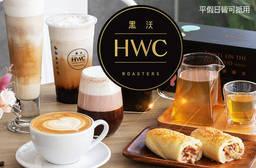 黑沃咖啡(中壢龍慈店) 7折 平假日皆可抵用100元消費金額