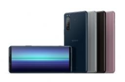 [原廠藍牙喇叭組] SONY Xperia 5 II 5G (8G/256G) 6.1吋三鏡頭智慧手機:為速度而生,極致輕巧6.1吋 OLED 顯示器Qualcomm驍龍8654K HDR 慢動作影片錄製人類與動物眼部偵測自動對焦