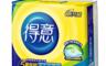 生活市集 6.8折! - 得意連續抽取式衛生紙(84 包)