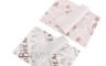 生活市集 6.2折! - 防油食品包裝紙(淋膜紙/漢堡紙)-1包100張(26X36cm)(100 張)