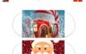 生活市集 5.6折! - 聖誕節三層防護親子口罩(50 片)
