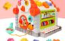 生活市集 4.7折! - 趣味小屋聲光學習玩具(親子互動.早教啟蒙)