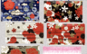生活市集 4.6折! - 交換禮物日系和風三層親子口罩(50 片)