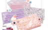 YESIANG鈺祥 2.5折! - 寵愛女人系列醫用口罩(50片/盒) 醫療口罩/雙鋼印