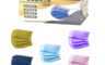 生活市集 5.0折! - 台灣星業醫療口罩 (50入/盒) MD雙鋼印 國家隊醫療口罩
